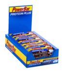 powerbar protein riegel test